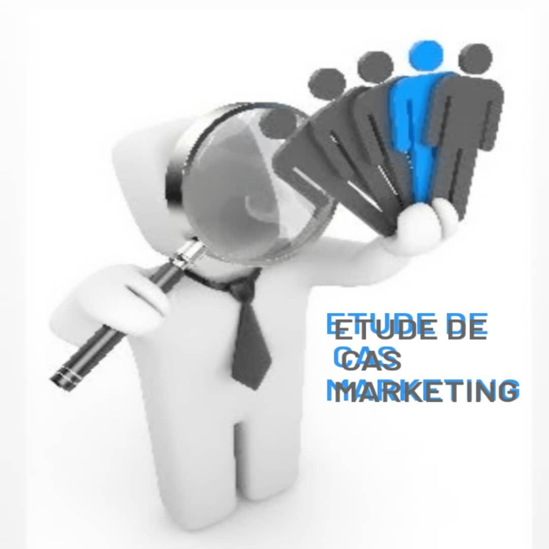 Comment faire une étude de cas marketing ?